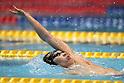 Kosuke Hagino (JPN), .APRIL 2, 2012 - Swimming : .JAPAN SWIM 2012 .Men's 400m Individual Medley Final .at Tatsumi International Swimming Pool, Tokyo, Japan. .(Photo by YUTAKA/AFLO SPORT) [1040]