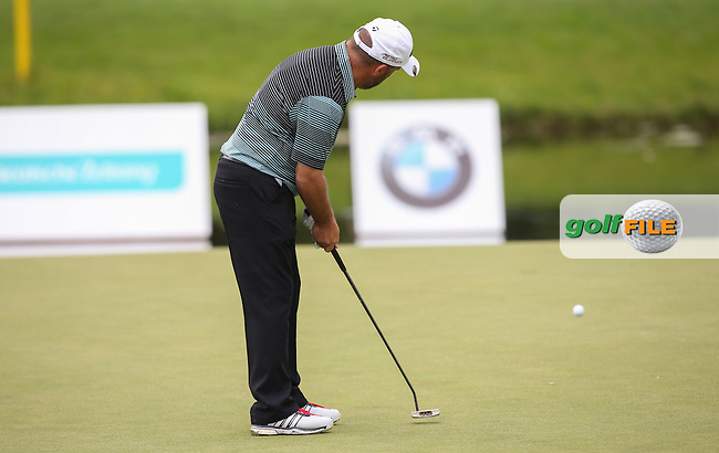 Damien McGrane (IRL) progressed with a round of 69  during Round Three of the 2015 BMW International Open at Golfclub Munchen Eichenried, Eichenried, Munich, Germany. 27/06/2015. Picture David Lloyd | www.golffile.ie