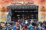 Los Lobos, live concert Spring Grüv, Canyons Resort, Park City, Utah