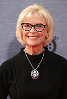 "11 April 2019 - Hollywood, California - . 2019 TCM Classic Film Festival Opening Night Gala And 30th Anniversary Screening Of ""When Harry Met Sally"" held at TCL Chinese Theatre. Photo Credit: Faye Sadou/AdMedia11 April 2019 - Hollywood, California - Patty McCormack. 2019 TCM Classic Film Festival Opening Night Gala And 30th Anniversary Screening Of ""When Harry Met Sally"" held at TCL Chinese Theatre. Photo Credit: Faye Sadou/AdMedia"