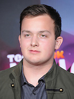 Noah Munck at the TeenNick HALO Awards held at The Palladium in Hollywood, California on November 17,2012                                                                               © 2012 Debbie VanStory/ iPhotoLive.com