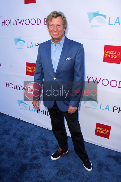 Nigel Lythgoe<br /> at the Hollywood Bowl Opening Night and Hall Of Fame Ceremony, Hollywood Bowl, Hollywood, CA 06-21-14<br /> David Edwards/DailyCeleb.com 818-249-4998