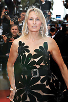 "Estelle Lefebure at the ""Burning"" premiere during the 71st Cannes Film Festival at the Palais des Festivals on May 16, 2018 in Cannes, France. Credit: John Rasimus / Media Punch ***FRANCE, SWEDEN, NORWAY, DENARK, FINLAND, USA, CZECH REPUBLIC, SOUTH AMERICA ONLY***"