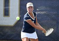 FIU Tennis v. UAB (4/6/14)