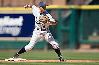 Orloff, Ben 3703.jpg. UCLA Bruins vs UC Irvine Anteaters in NCAA Baseball. Houston College Classic at Minute Maid Park on March 1st 2009 in Houston, Texas. Photo by Andrew Woolley.