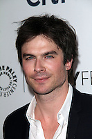 Ian Somerhalder<br />