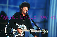 Robert CHARLEBOIS<br /> 1997 Olympia<br /> Credit : Cisfr/DALLE