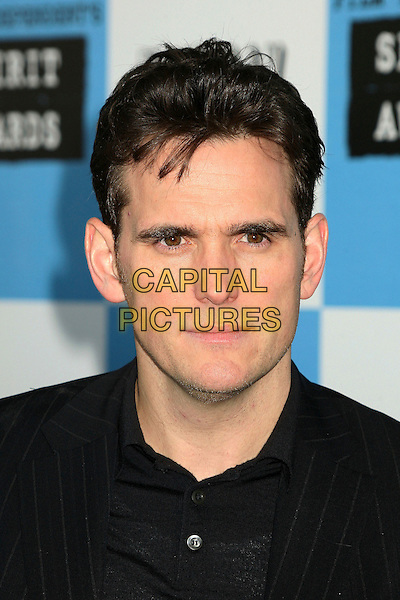 MATT DILLON.2007 Film Independent's Spirit Awards at the Santa Monica Pier, Santa Monica, California, USA,.24 February 2007..portrait headshot .CAP/ADM/BP.©Byron Purvis/AdMedia/Capital Pictures.