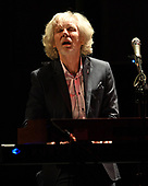 FORT LAUDERDALE, FL - JANUARY 09: Rod Argent of The Zombies performs at The Parker Playhouse on February 9, 2018 in Fort Lauderdale Florida. Credit Larry Marano © 2018
