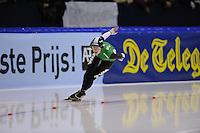 SCHAATSEN: HEERENVEEN: Thialf, KPN NK Sprint, 30-12-11, Ireen Wüst, ©foto: Martin de Jong.