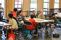 The Harker School - SW - Schoolwide - Scholar Share - Photo by Maria Gong, parent