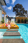 Home & Life Mag Spring , Bumper Cover Shoot, 82 Cambridge Tce, Malvern  Photo Nick Clayton.