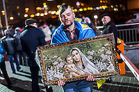 Ukraine: Maidan demonstrations - NEWS