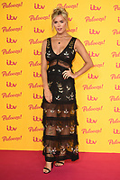 LONDON, UK. October 16, 2018: Chloe Meadows arriving for the &quot;ITV Palooza!&quot; at the Royal Festival Hall, London.<br /> Picture: Steve Vas/Featureflash