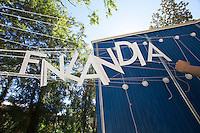 13th Biennale of Architecture..Giardini..Finland Pavillion.