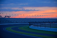 Verizon IndyCar Series<br /> Indianapolis 500 Race<br /> Indianapolis Motor Speedway, Indianapolis, IN USA<br /> Sunday 28 May 2017<br /> Race Morning, Turn 4<br /> World Copyright: F. Peirce Williams<br /> LAT Images