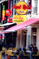 "Coffeeshop ""Hard Rock"""