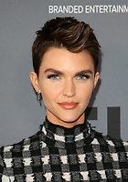 4 August 2019 - Beverly Hills, California - Ruby Rose. The CW's Summer TCA All-Star Party held at The Beverly Hilton Hotel.    <br /> CAP/ADM/FS<br /> ©FS/ADM/Capital Pictures