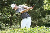 Nicolai Hojgaard (DEN)) in action during the third round of the Hauts de France-Pas de Calais Golf Open, Aa Saint-Omer GC, Saint- Omer, France. 15/06/2019<br /> Picture: Golffile | Phil Inglis<br /> <br /> <br /> All photo usage must carry mandatory copyright credit (© Golffile | Phil Inglis)