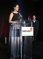 HOLLYWOOD, CA - SEPTEMBER 30: Amber Davies, at The 6th Annual Saving Innocence Gala_Insde at Loews Hollywood Hotel, California on September 30, 2017. Credit: Faye Sadou/MediaPunch