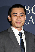"""LOS ANGELES - OCT 29:  William Ngo at the """"Boy Erased"""" Premiere at the Directors Guild of America Theater on October 29, 2018 in Los Angeles, CA"""