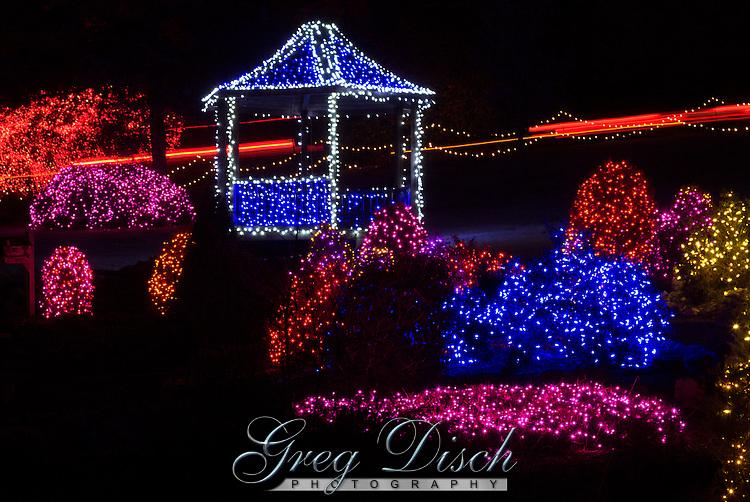 Muskogee Christmas Lights 2020 Honor Heights Christmas Lights | Christmas Lights