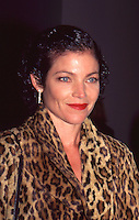 Amy Irving 1996 by Jonathan Green
