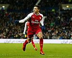311217 WBA v Arsenal