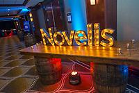 FY19 Novelis NA Leadership Summit