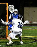 03-26-19 Men's Lacrosse Yale vs Air Force