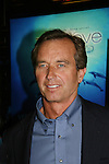 Robert F. Kennedy Jr. at the New York Screening of The Cove, Cinema 2, NYC. (Photo by Sue Coflin/Max Photos)
