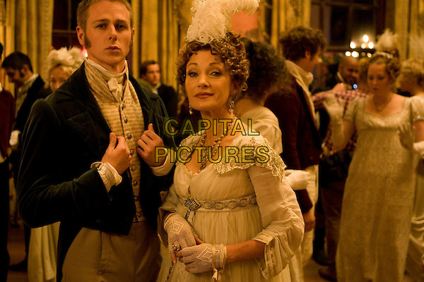 Jane Seymour<br /> in Austenland (2013) <br /> *Filmstill - Editorial Use Only*<br /> CAP/NFS<br /> Image supplied by Capital Pictures