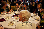 Dinner banquet at the GOP convention..Scenes from the California Republican Convention held at the Marriott hotel in downtown L.A.