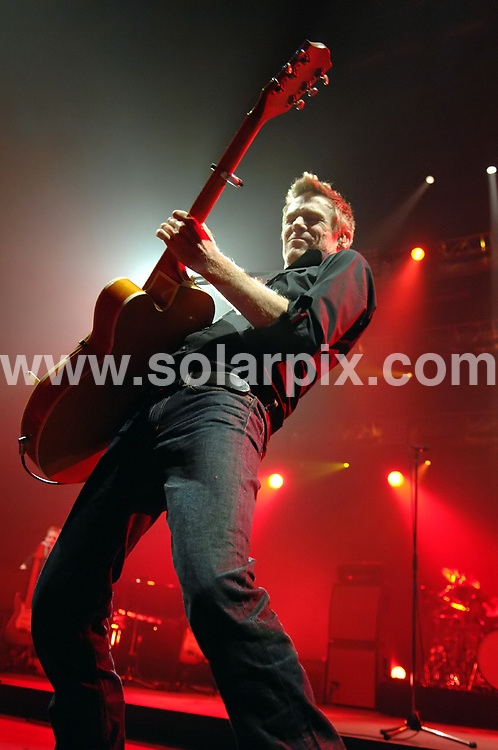 **ALL ROUND PICTURES FROM SOLARPIX.COM**.**WORLDWIDE SYNDICATION RIGHTS**.Bryan Adams performing live at the Liverpool Echo Arena, Liverpool, UK. 28th October 2008..JOB REF: 7746 SGD     DATE: 28_10_2008.**MUST CREDIT SOLARPIX.COM OR DOUBLE FEE WILL BE CHARGED* *UNDER NO CIRCUMSTANCES IS THIS IMAGE TO BE REPRODUCED FOR ANY ONLINE EDITION WITHOUT PRIOR PERMISSION*