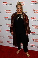 BEVERLY HILLS, CA - JANUARY 11: Kasi Lemmons attends AARP The Magazine's 19th Annual Movies For Grownups Awards at the Beverly Wilshire on January 11, 2020 in Beverly Hills, California.   <br /> CAP/MPI/IS<br /> ©IS/MPI/Capital Pictures