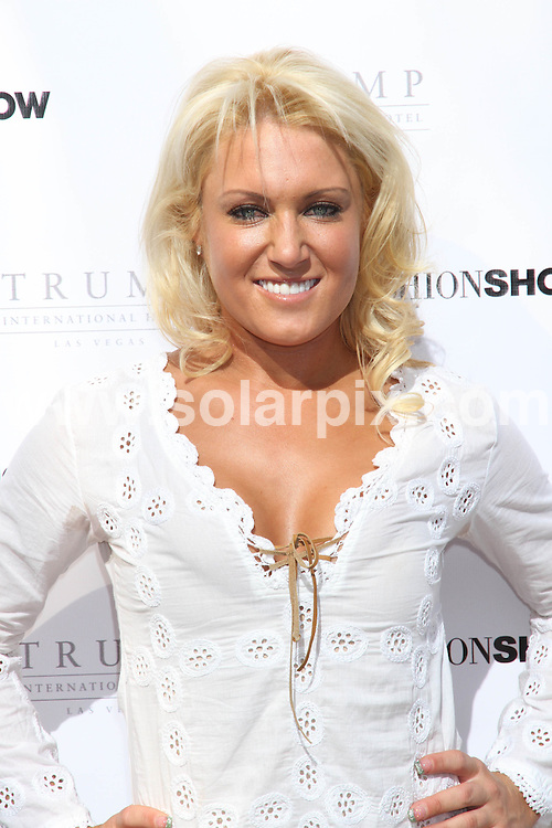 **ALL ROUND PICTURES FROM SOLARPIX.COM**                                             **SYNDICATION RIGHTS FOR UK, AUSTRALIA, DENMARK, PORTUGAL, S. AFRICA, SPAIN & DUBAI (U.A.E) & ASIA (EXCLUDING JAPAN) ONLY**                                                                                  Caption:  Model Natalie Gulbis Hosts a Fashion Show at Trump International Hotel in Las Vegas on April 16, 2011 - Trump International Hotel - Las Vegas, NV, USA                                                                         This pic: Natalie Gulbis                                                                                             JOB REF:13157        PHZ/PRN       DATE: 17.04.2011                                                           **MUST CREDIT SOLARPIX.COM OR DOUBLE FEE WILL BE CHARGED**                                                                      **MUST AGREE FEE BEFORE ONLINE USAGE**                               **CALL US ON: +34 952 811 768 or LOW RATE FROM UK 0844 617 7637**