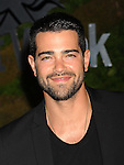 WEST HOLLYWOOD, CA- MAY 02: Actor Jesse Metcalfe  attends the Jaguar North America and BritWeek present a Villainous Affair held at The London on May 2, 2014 in West Hollywood, California.
