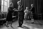 Battersea, London. 1970<br />