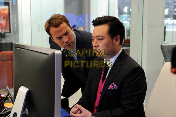 JEREMY PIVEN & REX LEE.in Entourage (Season 6).*Filmstill - Editorial Use Only*.CAP/FB.Supplied by Capital Pictures.