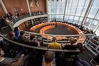 2015/09/10 Politik | NSA-Untersuchungsausschuss