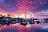 Tom Mackie, LANDSCAPES, photos, America, American, Americana, Camden Harbor, Maine, New England, North America, US, USA, UnitedCamden Harbor at Sunrise, Maine, USA, GBTM110324-1,#L#