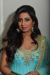 FORT LAUDERDALE, FL - AUGUST 09: ( EXCLUSIVE COVERAGE ) Shreya Ghoshal performs at Broward Center For The Performing Arts on August 9, 2014 in Fort Lauderdale, Florida. (Photo by Johnny Louis/jlnphotography.com)