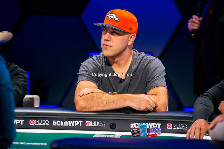 WPT Choctaw (TV) Season 2018-2019