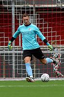 EMMEN - Voetbal, FC Emmen - Almere City, voorbereiding seizoen 2019-2020, 14-07-2019,  FC Emmen doelman Matthias Hamrol