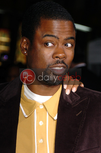 Chris Rock<br />