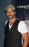 "Frank Grillo - GL ""Hart Jessup"" attends as The Canal Room celebrates its 10th Anniversary on September 16, 2013, New York City, New York (Photo by Sue Coflin/Max Photos)"