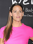 SANTA MONICA, CA- OCTOBER 18: Actress Jennifer Garner attends Elyse Walker presents the 10th anniversary Pink Party hosted by Jennifer Garner and Rachel Zoe at HANGAR 8 on October 18, 2014 in Santa Monica, California.