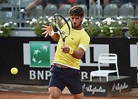 Feliciano Lopez (ESP)<br /> <br /> Tennis - INTERNAZIONALI D'ITALIA BNL - Grand Slam ATP / WTA -  Foro Italico - ROMA -  - Italy  - 13 May 2015.
