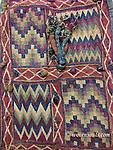 Banjara Embroidery Textile Art