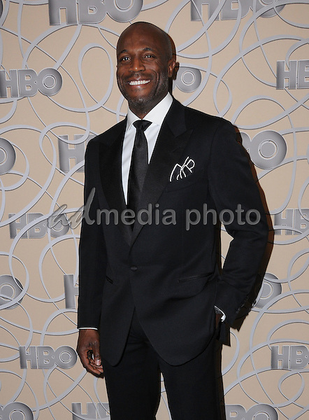 08 January 2017 - Beverly Hills, California - Mike Brown. HBO's Official 2017 Golden Globe Awards After Party held at the Beverly Hilton Hotel Photo Credit: Birdie Thompson/AdMedia